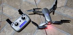 Drone SG907 GPS câmera 4k