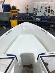 Barco 19 pés Real summer 115 4 t