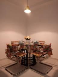 venda apartamento 2 quartos 100% mobiliado ao lado do Hospital HELP em Campina Grande-PB