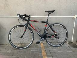 Bike Speed Audax Ventus 1000 14 marchas shimano claris