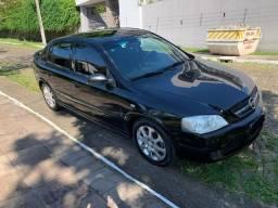O melhor Astra 2011! Automático, abaixo da FIPE