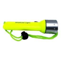 Lanterna de Mergulho 980.000 Lumens LED Cree Q5 à Prova D'água Padrão IPX8