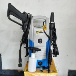 Lavadora de Alta Pressão Hidrolav 1400W 127V - Schulz