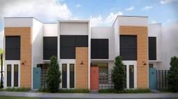 Casa com 2 dormitórios à venda, 68 m² por R$ 240.000,00 - Centro - Poços de Caldas/MG