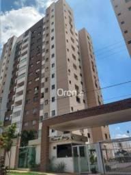Apartamento com 2 dormitórios à venda, 59 m² por R$ 225.000,00 - Jardim Ipê - Goiânia/GO