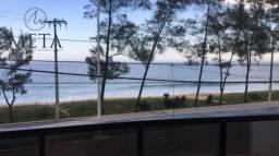 Apartamento com 3 dormitórios à venda, 140 m² por R$ 1.300.000,00 - Praia do Pecado - Maca