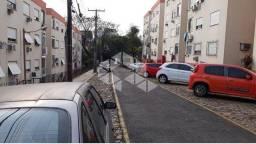 Apartamento à venda com 1 dormitórios em Santa tereza, Porto alegre cod:9930726