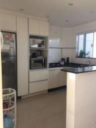 Casa à venda com 2 dormitórios em Vila caio junqueira, Poços de caldas cod:CA0425