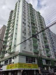 Apartamento à venda com 1 dormitórios em Centro, Novo hamburgo cod:18996