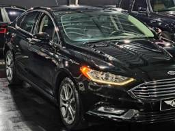 FORD FUSION SEL 2.0