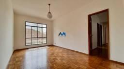 Apartamento à venda com 3 dormitórios em Funcionários, Belo horizonte cod:ALM1213