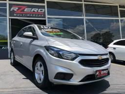 Chevrolet Prisma Lt 2019 Completo 1.4 Flex 35.000 Km Revisado Novo