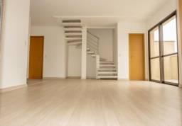 Apartamento à venda com 3 dormitórios em Cristo rei, Curitiba cod:CO0569