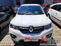 Renault KWID Intense 1.0 Flex 12V 5p Mec.