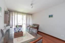 Apartamento à venda com 3 dormitórios em Cristo rei, Curitiba cod:AP37388