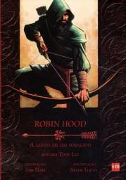 Livro: Robin Hood