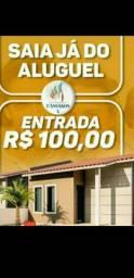 2-Passaros V. Assinando com a caixa, entrada de R$100,00