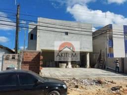Apartamento com 2 dormitórios à venda, 60 m² por R$ 174.990 - Jardim Atlântico - Olinda/PE