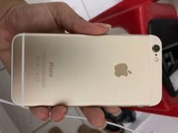 vendo iPhone 6 / 16G
