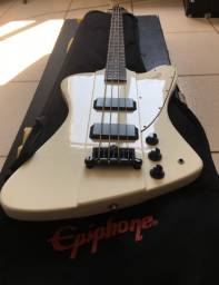 Thunderbird Epiphone Custom