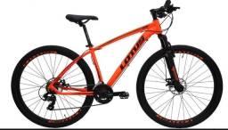 Bicicleta lótus aro 29
