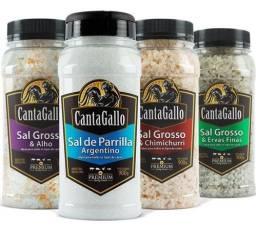 Temperos Cantagallo