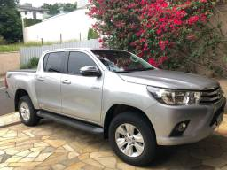 Toyota Hilux 2018 CDSRV 2.8 177CV TURBO DIESEL 4x4