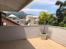 Casa à venda com 4 dormitórios em Barra da tijuca, Rio de janeiro cod:841595