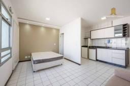 Kitnet com 1 dormitório para alugar, 29 m² por R$ 1.250,00/mês - Asa Norte - Brasília/DF