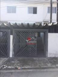 Sobrado com 2 dormitórios para alugar, 70 m² por R$ 1.850,00/mês - Vila Londrina - São Pau