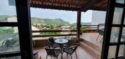 Casa com 5 dormitórios piscina e vista para Camboínhas e mais belas praias da R.O. à venda