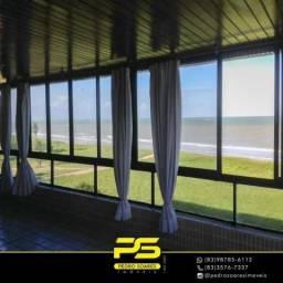 Apartamento com 4 dormitórios à venda, 240 m² por R$ 680.000 - Intermares - Cabedelo/PB