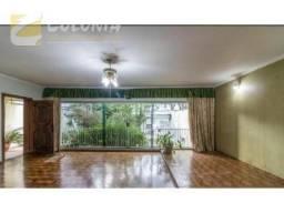 Casa à venda com 4 dormitórios em Santa paula, São caetano do sul cod:37003