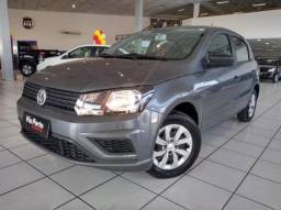 Volkswagen Gol MPI 1.0 FLEX MANUAL 4P