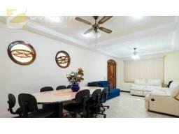 Casa para alugar com 4 dormitórios em Vila valparaíso, Santo andré cod:37077