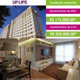 Apartamento à venda com 3 dormitórios em Pinheirinho, Curitiba cod:AP4341-INC