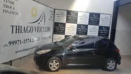 Peugeot xr 1.6 completo
