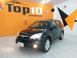 CR-V EXL 2.0 16V 4WD 2.0 Flexone Aut.