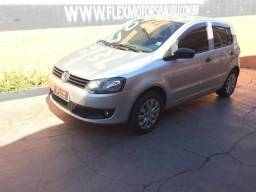 Fox 1.6 Flex Completo Ano 2013