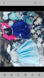 Vestido à fantasia comprar usado  Porto Velho