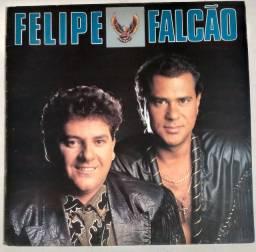 LP Vinil Felipe e Falcão vol. 4