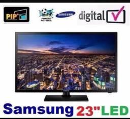 TV Digital LED 23'' Samsung perfeita