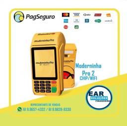 Máquina Cartão PagSeguro