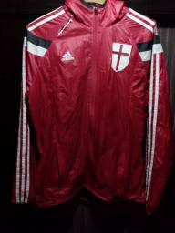 Jaqueta Adidas Milan Hino