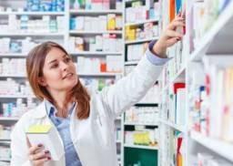 Vaga de Farmacêutico(a)