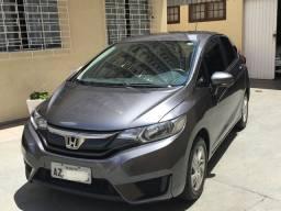 Honda Fit Lx CVT flex one 2015 imperdível