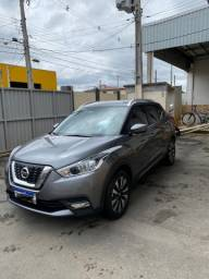Nissan kicks sv aut 2020 impecável!!!!! vale a pena conferir