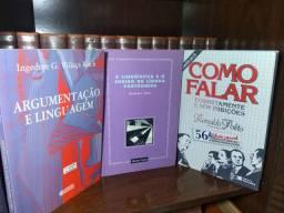 Linguística, Argumentação e Linguagem