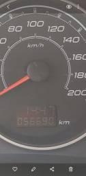 Prisma 2012 LT completo 56000km