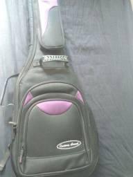 Guitarra XCort  X1 + Pedaleira ZOOM G3X